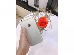 Cần bán iphone 6splus-128-Silver máy trưng bày