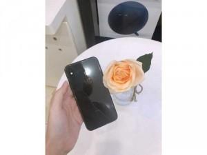 Cần iphone X-64-Gray máy trưng bày hàng chính hãng Việt Nam!