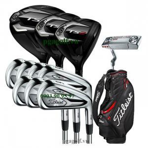 Bộ Gậy Golf Titleist TS2 (New model)