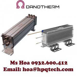 Điện trở Danotherm - Chỉnh lưu Danotherm - Đi ốt Danotherm