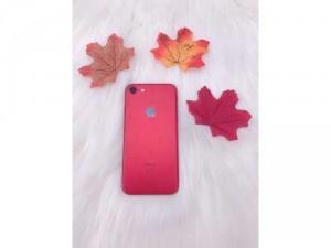 Cần bán iphone 7-128-Đỏ máy trưng bày