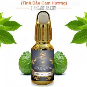 Tinh Dầu Cam Hương Plus (20ml) - Tinh Dầu Cam Hương Nguyên Chất đuổi muỗi trị mụn làm đẹp thư giãn