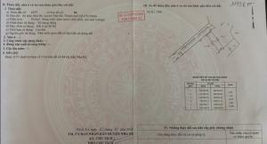 Bán gấp lô đất hẻm 2347 đường Huỳnh Tấn Phát, Thị Trấn Nhà Bè, DT 4m x 15m, sổ hồng riêng