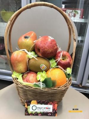 Giỏ trái cây TPHCM - FSNK22