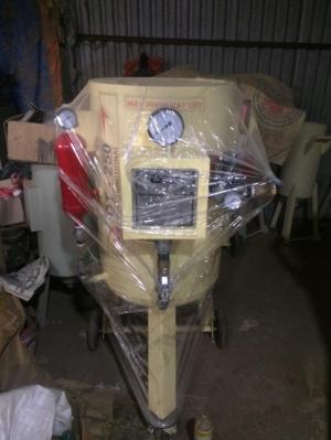 máy phun cát ướt DT-250 giá rẻ