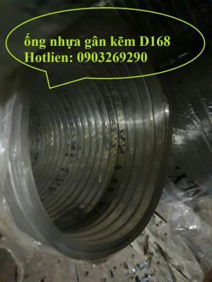 Ống Nhựa Xoắn Kẽm , Ống Nhựa Lõi Thép , Dẫn Hóa Chất , Thực Phẩm , Nước, Khí D200, D150, D120.......