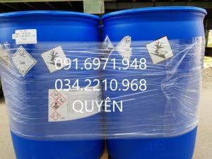 Nơi mua bán glutaraldehyde 50% nguyên liệu sát trùng ao nuôi thủy sản hiệu quả, giá sỉ