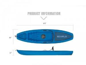 Thuyền Kayak cho người lớn