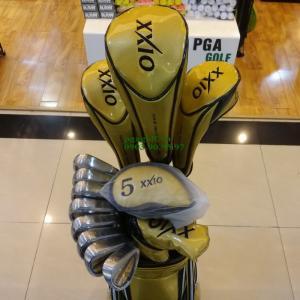 Bộ gậy golf XXIO MP1000 Gold phiên bản giới hạn