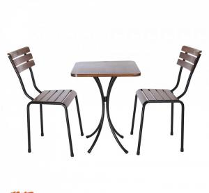 Bàn ghế Fasibanh giá tại xưởng sản xuất HGH 472