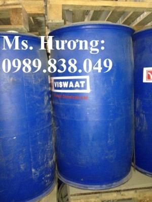 Diethanolisopropanolamine 85% - DEIPA 85% trợ nghiền xi măng