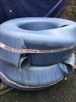 Báo giá ống nhựa lõi thép dẫn hóa chất , xăng dầu , nước , thực phẩm D200,