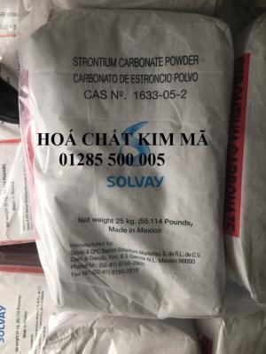 SrCO3 Strontium Carbonate Powder