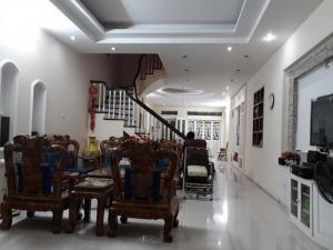 2019-01-17 16:20:12  6  Bán nhà Nguyễn Xiển, Hoàng Đạo Thành, Thanh Xuân 4T 150m2 kinh doanh đỉnh 12,000,000,000