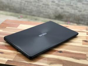 2019-01-17 16:24:11  2  Laptop Asus X550LN , i7 4500U 8G 1000G Vga rời GT840M 2G đẹp zin 100% Giá rẻ 9,000,000