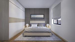 2019-01-17 16:38:59  5  Bán gấp căn hộ 67,92m2, 2 ngủ, ban công Tây Nam, full nội thất 2,820,000,000