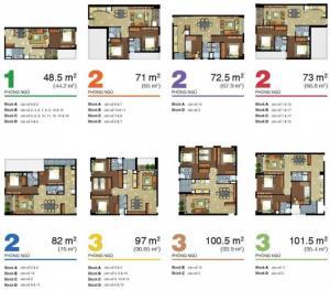 2019-01-17 16:44:47  2  Chính chủ bán gấp căn hộ 3pn Lexington của Novaland q2, 97m2 giá chỉ 3.6 tỷ. 3,600,000,000