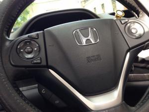 2019-01-17 16:05:35  10  Cần bán xe Honda Crv 2.4AT 2015 bản full màu trắng 792,000,000