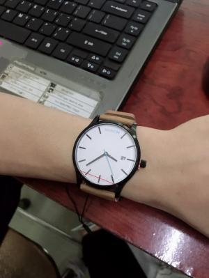 Đồng hồ Nam MVMT chính hãng xách tay từ Mỹ fullbox mới 100%