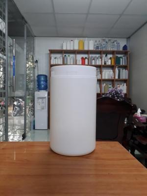 Chai nhựa , Hủ nhựa , Can nhựa , Chai nhựa thuốc trừ sâu