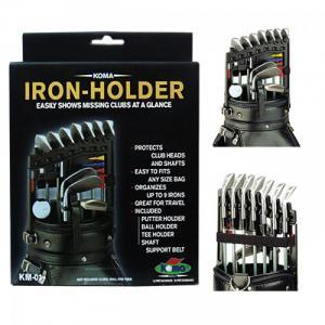 Giá để gậy golf (Iron Holder)