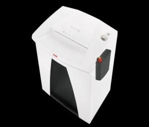 Máy hủy giấy HSM SECURIO B34 - 1 x 5 mm (siêu vụn)