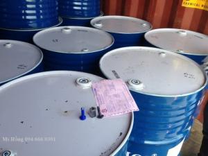 Paraffin Oil
