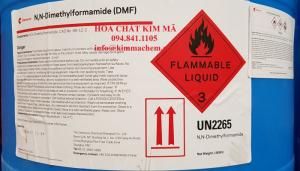 Dimethyl Formamide (D.M.F)