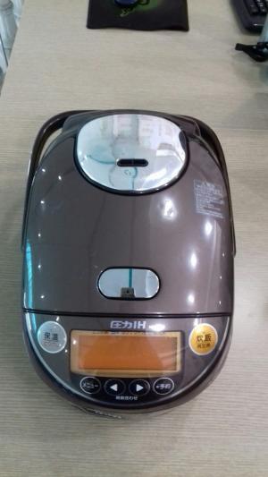 Nồi cơm điện zojiroshi Np-ZA10