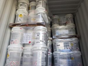 Chlorine Mỹ, clorine xử lý nước, calcium hypochlorite