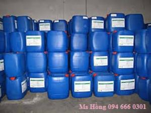 Hydrogen peroxit , H2O2, Oxy già