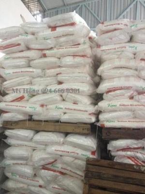 Sodium Bicarbonate, Natri hidrocacbonat,