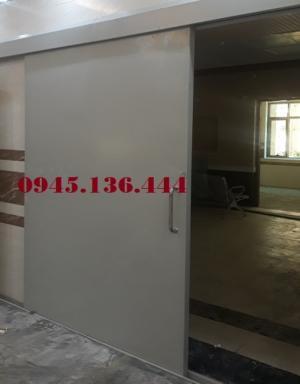 Cửa Chì XQuang Bệnh Viện