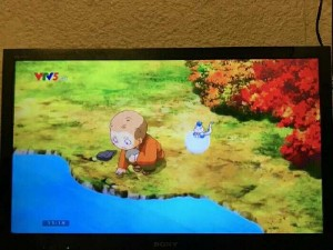 Bán TV Sony 32in smart box full hd