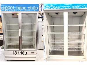 Tủ Mát Sanaky Hàng Nhập Thái Lan 1000l