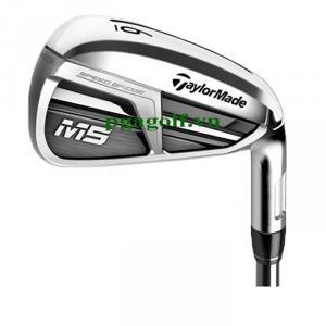 Gậy Golf Taylormade M5 Irons (new model)