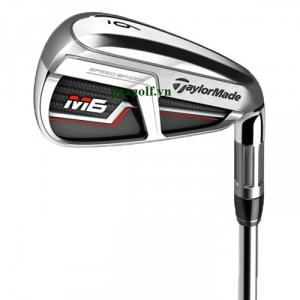 Gậy Golf Irons Taylormade M6 graphite