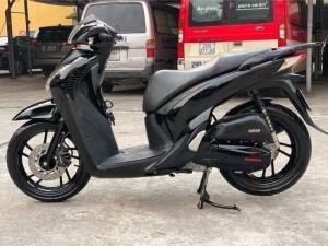 Bán SH Việt 150 Full nhập 2016 màu đen đẹp quá, miễn chê-Biển Hà Nội.