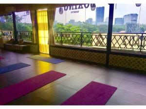 Giải pháp Setup - Vận Hành Gym, Fitness and Yoga (MIỄN PHÍ TƯ VẤN)