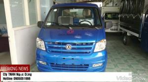 Bán xe tải nhỏ máy xăng dongfeng DFSK giá tốt nhất thị trường