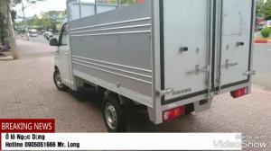 Bán xe tải nhỏ máy xăng VPT095 giá tốt nhất thị trường