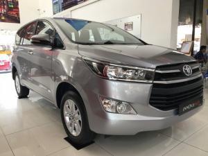 Toyota Innova 2019 Giá Sốc Trước Tết