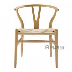 WISHBONE | Ghế gỗ tự nhiên cao cấp nhập khẩu TPHCM