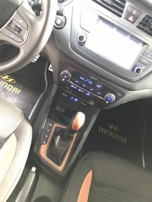 Bán Hyundai I20 Active 1.4AT màu trắng số tự...