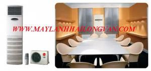 Tổng đại lý chuyên bán giá sỉ cho dòng máy lạnh multi Daikin chính hãng