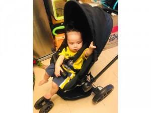 Thanh lý xe đẩy em bé