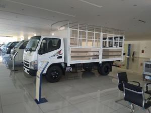 Xe tải 2 tấn Tây Ninh Mitsubishi canter4.99 chất lượng Nhật Bản, ưu đãi cực khủng trong tháng 6
