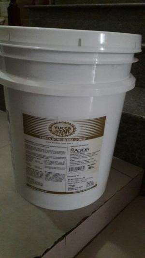 Yucca nguyên liệu dạng nước hấp thu khí độc, yucca mexico giá tốt nhất