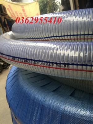 Cơn lốc giảm giá ống nhựa xoắn kẽm D76, D50, D100, D114, D120, D168,D200
