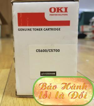 Hộp Mực In OKI Color C5600 Chính Hãng